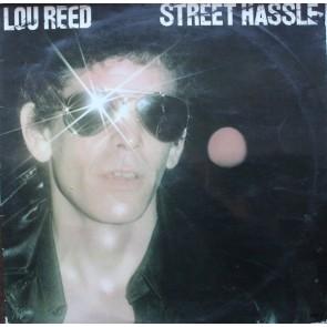 STREET HASSLE (LP)