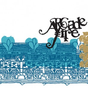 ARCADE FIRE - EP (CD)