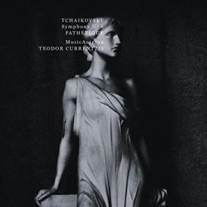 TCHAIKOVSKY: SYMPHONY NO.6 (LP)