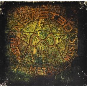 HEAVY METAL MUSIC (2 LP)