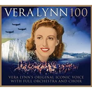 VERA LYNN 100 (CD+DVD)