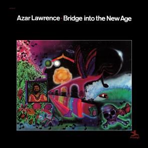 BRIDGE INTO THE NEW AGE LP