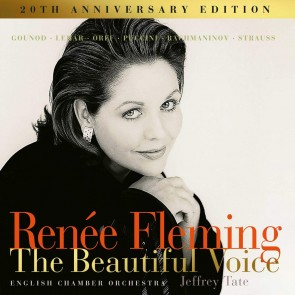 THE BEAUTIFUL VOICE (20th ANNIVERSARY EDITION) 2LP