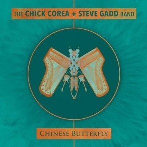 CHINESE BUTTERFLY 3LP