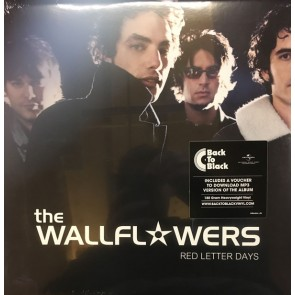 RED LETTER DAYS 2LP