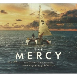 THE MERCY (JOHANNSSON) CD