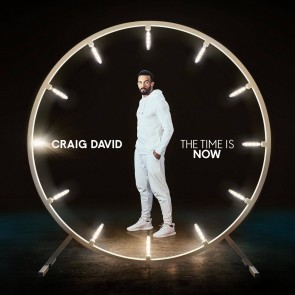 THE TIME IS NOW (DELUXE) (CD)
