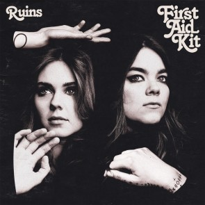RUINS (CD)