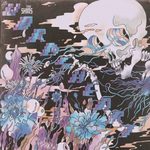 THE WORMS HEART (LP)