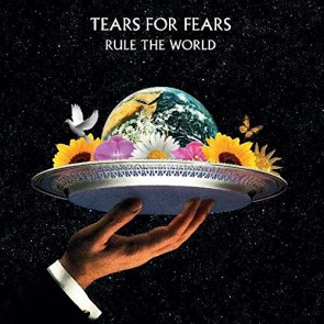 RULE THE WORLD 2LP