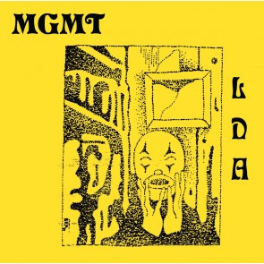 LITTLE DARK AGE (CD)