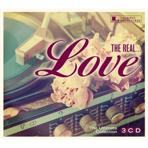 THE REAL... LOVE (3 CD)