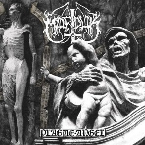 PLAGUE ANGEL (RE-ISSUE 2018) (LP)