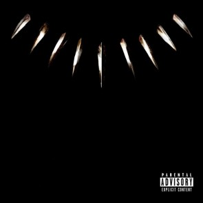 BLACK PANTHER CD