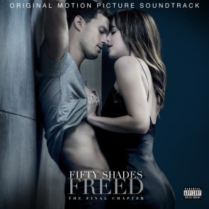 FIFTY SHADES FREED CD
