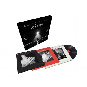 LIVE IN EUROPE 3LP