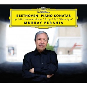 BEETHOVEN:PIANO SONATAS CD
