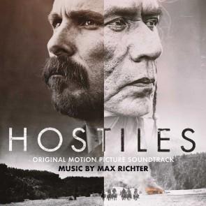 HOSTILES CD