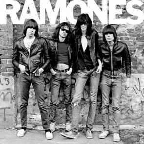 RAMONES (REMASTERED) LP