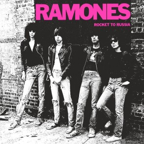 ROCKET TO RUSSIA (REMASTERED)LP