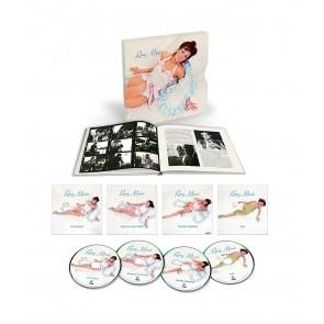 ROXY MUSIC 3CD+DVD
