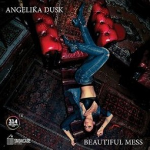 BEAUTIFUL MESS LP LIMITED