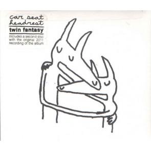 TWIN FANTASY (2 CD)
