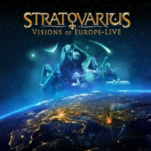 VISIONS OF EUROPE (REISSUE 2018) (3LP)