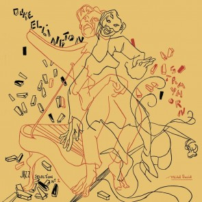 DUKE ELLINGTON, BILLY STRAYHORN (BEIGE/YELLOW LP)