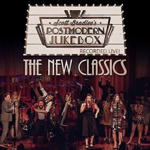 THE NEW CLASSICS CD + DVD