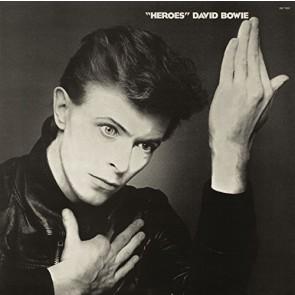 HEROES LP