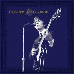 CONCERT FOR GEORGE 2CD