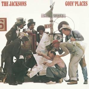 GOIN' PLACES (LP)