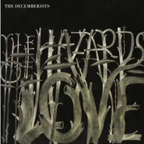 HAZARDS OF LOVE (2LP)
