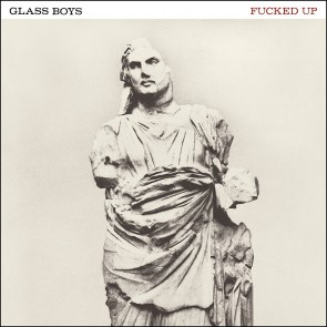 GLASS BOYS (DELUXE VERSION 2LP)