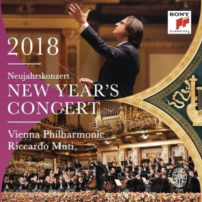 NEUJAHRSKONZERT / NEW YEAR'S CONCERT 2018 (3LP)