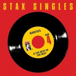 STAX SINGLES,VOL.4:RARITIES & THE BEST OF THE REST
