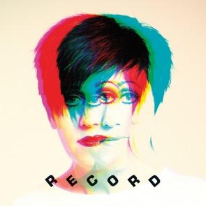 RECORD CD