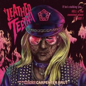 LEATHER TEETH CD