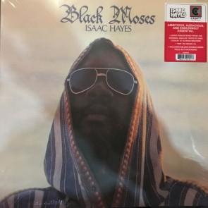 BLACK MOSES 2LP