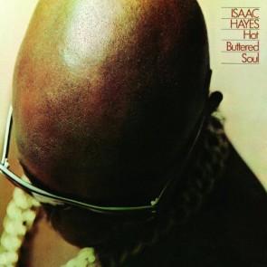 HOT BUTTERED SOUL LP
