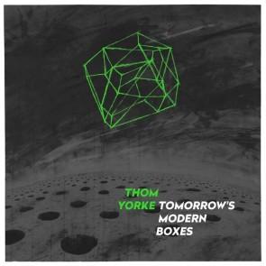 TOMORROW'S MODERN BOXES (CD)