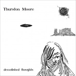 DEMOLISHED THOUGHTS (LP)