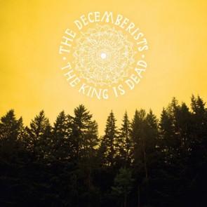 THE KING IS DEAD (LP)