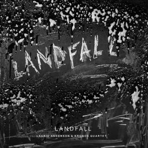 LANDFALL 2LP