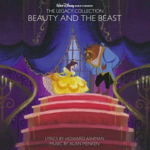 BEAUTY AND THE BEAST 2CD