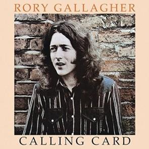 CALLING CARD LP