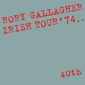 IRISH TOUR'74 2LP