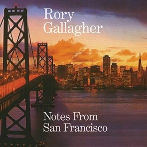 NOTES FROM SAN FRANCISCO 2CD