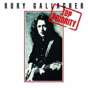 TOP PRIORITY CD